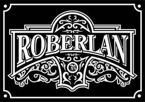 ROB Retro ID by roberlan
