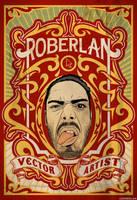 Roberlan Crazy Self Promo by roberlan