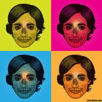 pop skull by roberlan