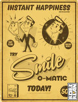 Smile O Matic by roberlan