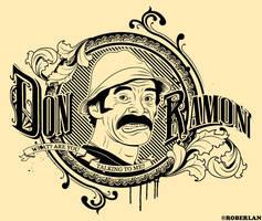 Don Ramon by roberlan