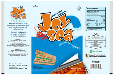 Joy Sea by azhvectorproject