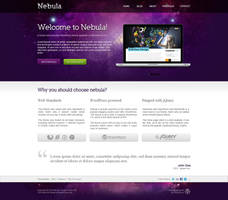 Nebula by MateToth