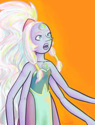 Opal by kinrikit