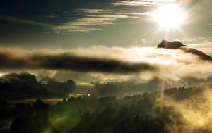 another autumn morning by CaveCanem42