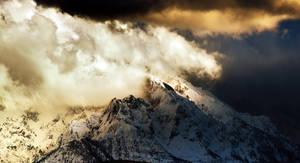 Sturmspitze by CaveCanem42
