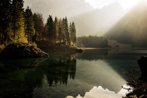 Laghi di Fusine 2 by CaveCanem42