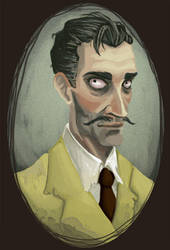 the good doctor by NekoGothicSporkie