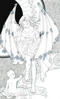 guardian angel by puchiqa