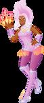 AT: The Celestial Hero by StargazerSammie