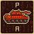 Pixel tank, avatar by yamogogy