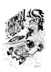 IRON LUNG by AtariPunk633