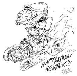 HAPPY HAPPY by AtariPunk633