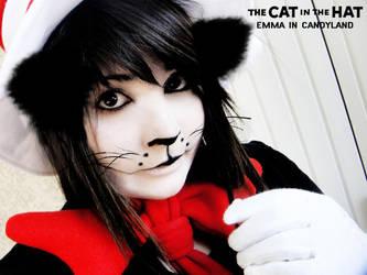 El gato en un sombrero by Emma-in-candyland