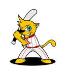 mascota panamericanos draft by portalnay