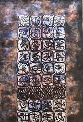 lettering art 1 by ibrahimabutouq