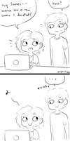 EI: Laptop by Little-Miss-Boxie