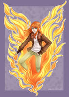 I SET FIRREEE TO THE RAAIIINN by Little-Miss-Boxie