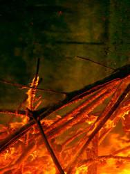 Fire by merazz