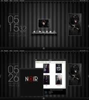 Noir by azrael4