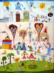 Children's world by wiewiorka