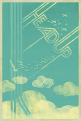 Flightpath by HeadUp1025