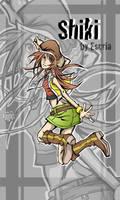 TWEWY: Shiki by Escria