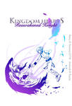 Kingdom Hearts: Reawakened Knight by Escria