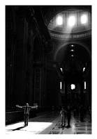 Rome - St. Peter's II by carvinganish