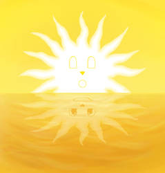 Sun-God by fureon