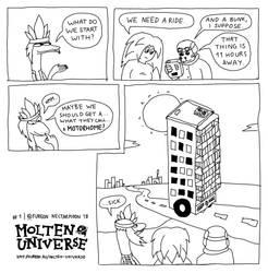 Molten Universe - #1 by fureon