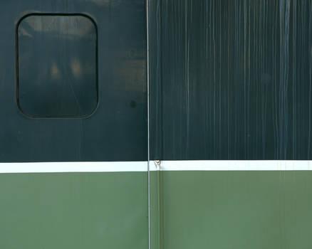 Rear Window by Ragnar949
