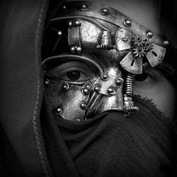 Dystopian Druid by Ragnar949