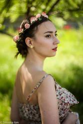 La Rose by simonamoon