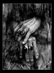 Illusion Hands by willysukamotho