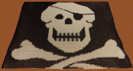 Jolly Roger 01 by Kayle01
