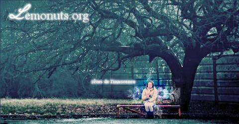 Innocence's dreams by su-zanne