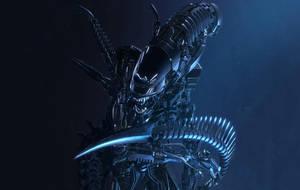Alientransform by carlsonwkk