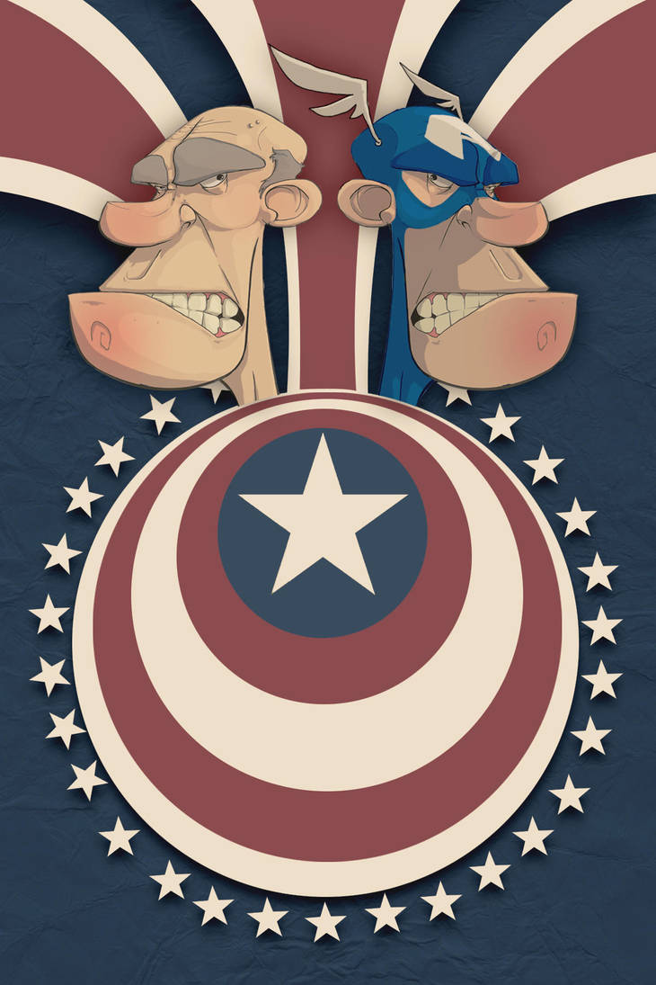 the last avengers by Big-Bouk