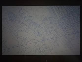 Nemesis prime wip3 by sasukenekosama
