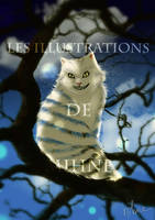 Le Chat du Cheshire - The Cheshire Cat by Mihne-Art