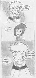 CH1- About Kyuubi by COLAD-art-gallery