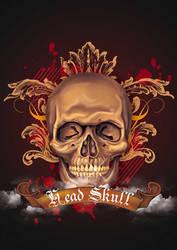 HeadSkull by 4ldi