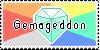 [STAMP] Gemageddon by Breeoche