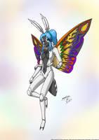 Reina Leingod by Yuuyatails