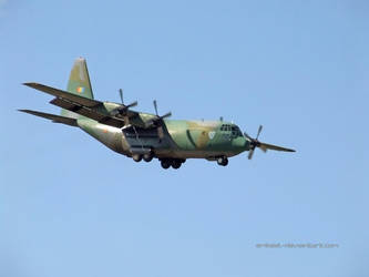 C-130 by eMBeeL