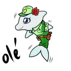 delfin by 00TY
