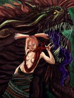 demonoid by verdilaksBreeding