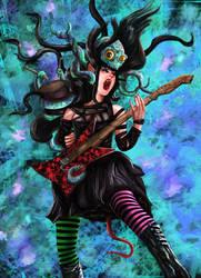 Heavymetal by verdilaksBreeding