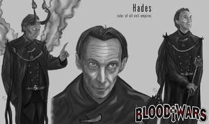 Bloodwars Hadesweb by verdilaksBreeding